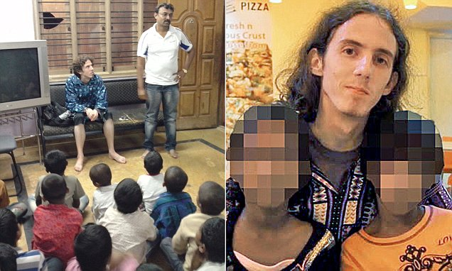 Pedophile Who Abused Up to 200 Children Found Dead in Prison
