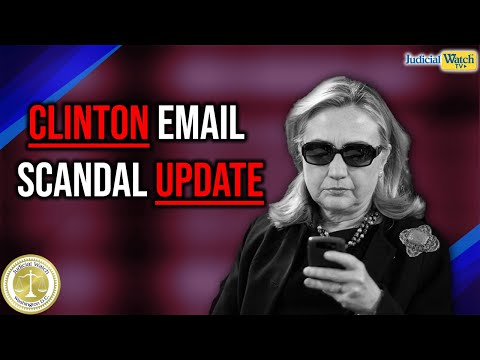 UPDATE: Hillary Clinton Seeks to Avoid Being Questioned Under Oath over Benghazi-Email Scandal!
