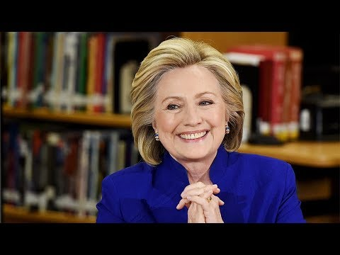 Hillary Clinton is Close to Formally Announcing a Run for the Presidency in 2020
