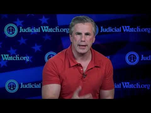 Judicial Watch Continues it's Battle over Unanswered Questions about the #ClintonEmailScandal