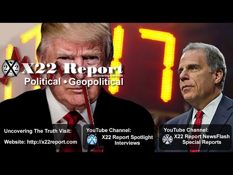 Indictments Coming, We Are Now Nearing T Minus Zero – Episode 2019b