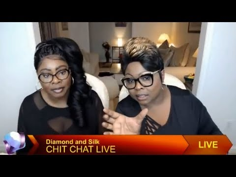 Diamond and Silk broke it all the way down