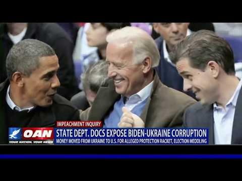 Tom Fitton: President Trump had EVERY RIGHT to Ask Ukraine about Biden!