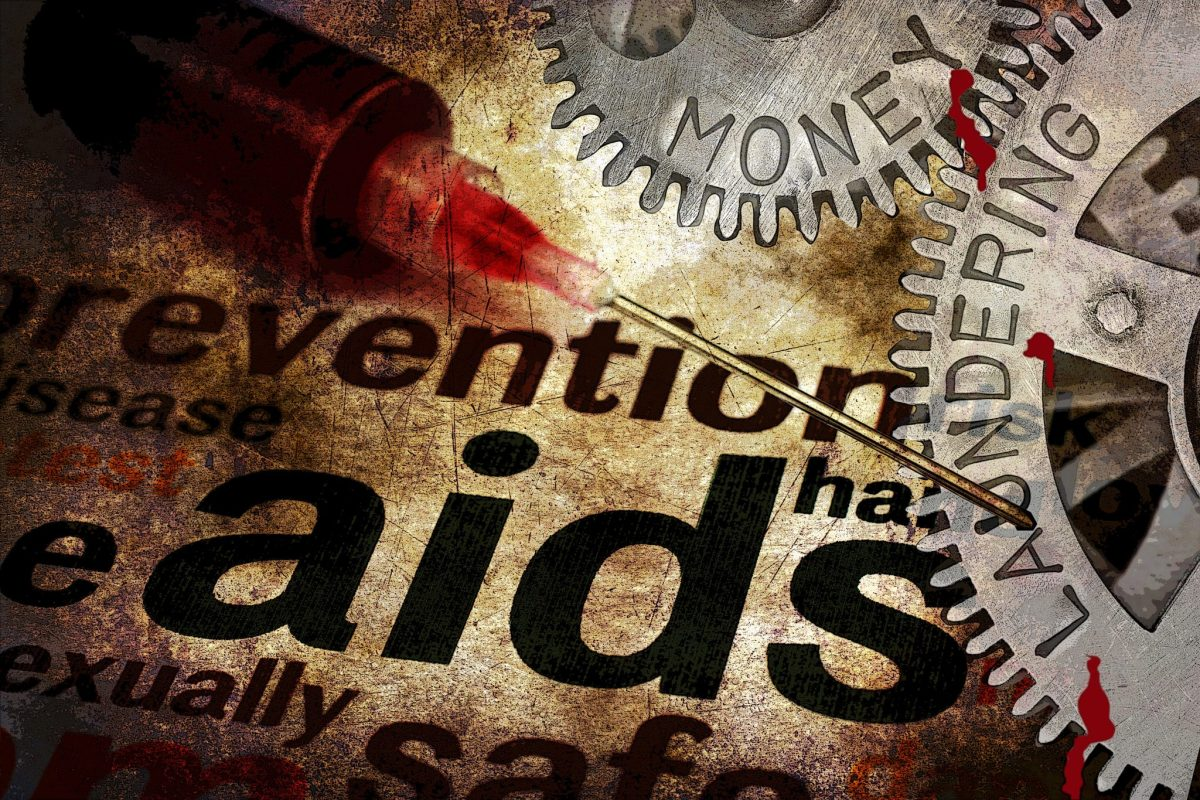 Is AIDS US $90B Taxpayer Dollars A Global Slush Fund?