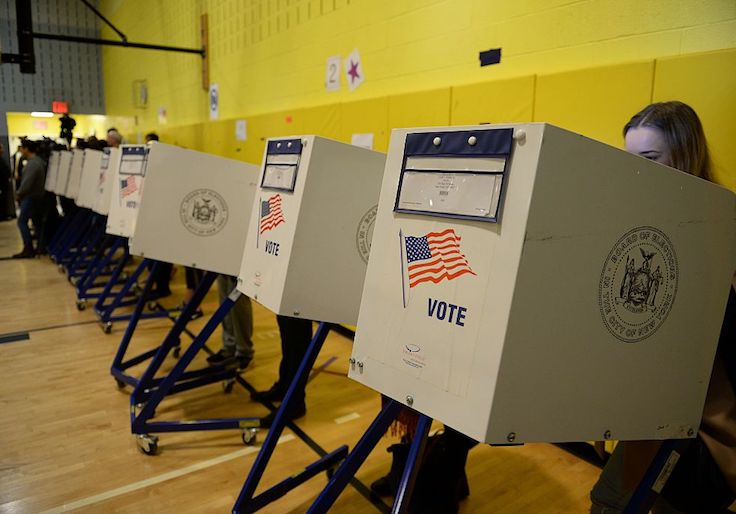 Automatic Voter Registration Led to Illegal Ballots, Illinois Admits