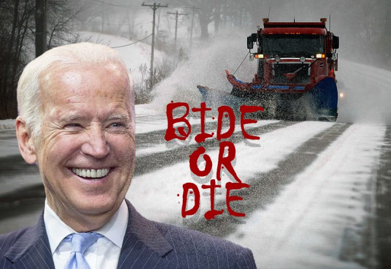 Biden Campaign Urged Iowa Staffers to Risk Their Lives for Uncle Joe