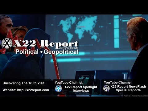 [DS] Pushes Same Hacking Tactic, The Coverup Already Failed – Episode 2070b