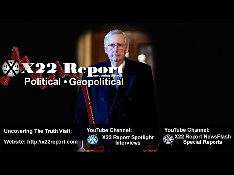 Senate Was The Key, Patriots Turn, It's All About To Be Exposed – Episode 2071b