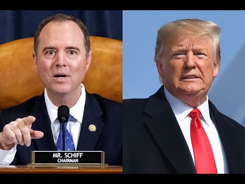 Adam Schiff Ends Impeachment Trial by Unifying Republicans to Acquit President Trump