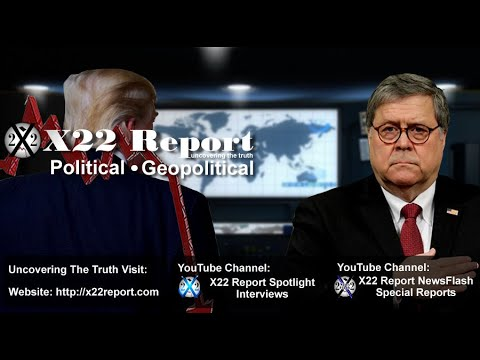 Patriots Maneuver Barr Into Position, The Second Act Begins, [I]ndictments – Episode 2096b