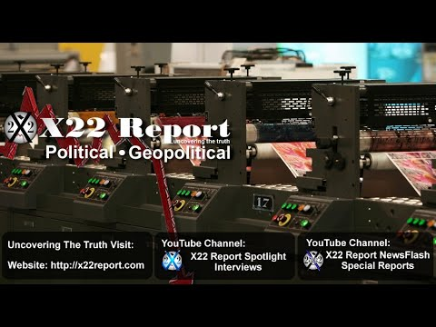 MSM Getting Ahead Of Stories, Panic, It's Going To Be A Very Hot [Spring/Summer] – Episode 2099b