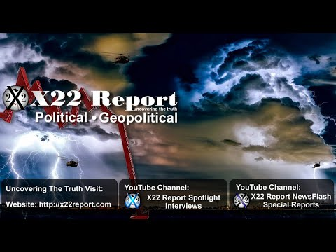 Operation Signal, Blockage Dismantled, Fire At Will Commander – Episode 2129b