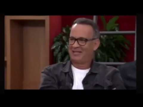Tom Hanks Pizzagate discussion with Patton Oswald and Twitter CEO Jack Dorsey.
