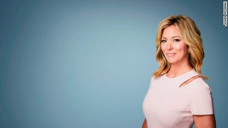 CNN's Brooke Baldwin Test Positive For COVID-19