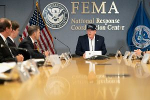 FEMA diverts N-95 masks from VA hospitals to national stockpile but why?