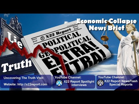 [DS] Event Has Failed, People See The Truth, The People Are Ready – Episode 2181b