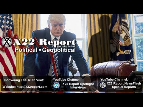 [DS] Panicking, Fear Creeping In, Narrative Lost, Shadow Presidency Exposed WW – Episode 2182b