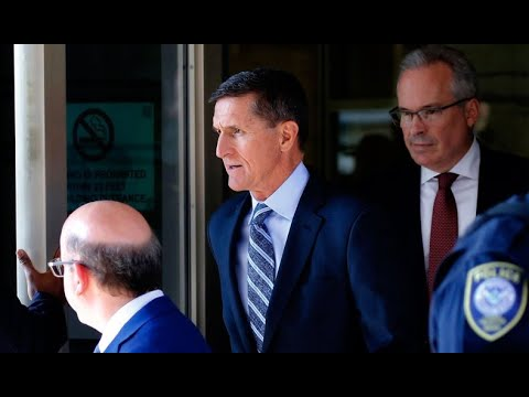 New Developments in the Case of General Flynn