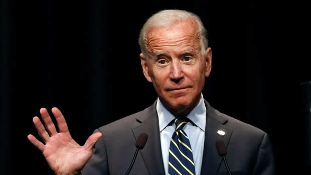 Biden Has 'Deplorables' Moment; Says '10 to 15 Percent' Of Americans 'Not Very Good People'
