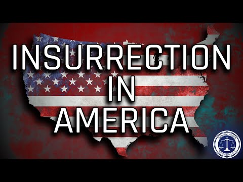 Leftist Insurrection Continues in America–Here's What You Need to Know…