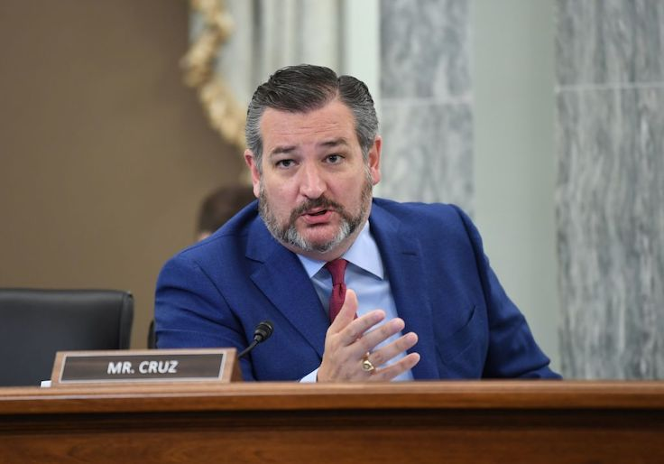 China Sanctions Cruz, Rubio for Criticism of Human Rights Abuses