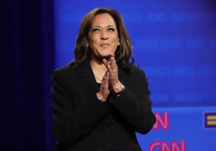 Cop O Research Is Kamala Harris Planting Evidence On Her Vp Rivals