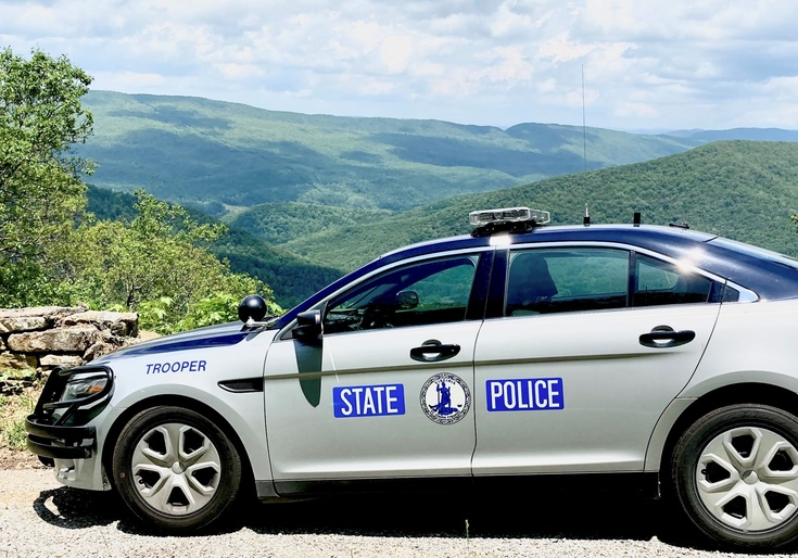 Virginia Police Will Now Ask for Race, Gender During Traffic Stops