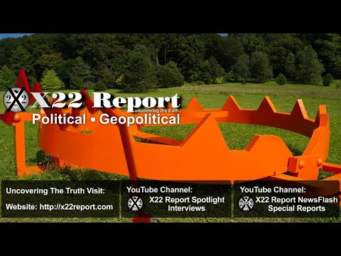 Panic Has Set In, [DS] Exposes Their True Intentions For All To See, Trap Set – Episode 2235b