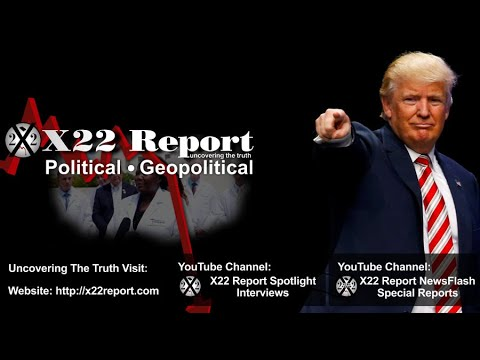 Optics Are Very Important, People Cannot Be Told, They Must See It To Believe It – Episode 2236b