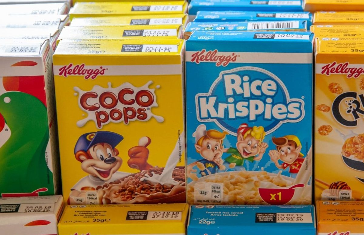 Coco Pops: Where Western Civilization Makes Its Stand
