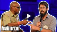 Communists Exploiting Black Americans, Pastor Reveals