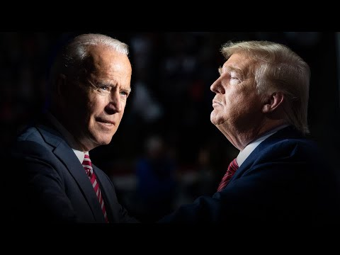 YES! THERE WILL BE TRUMP BIDEN DEBATES! THIS IS WHAT WE CAN EXPECT! [PENCE/DR. JILL/TRUMP/HILLARY]