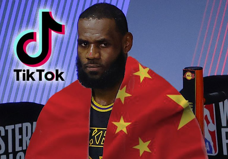 NBA Playoffs Sponsored by Chinese-Owned Teen Surveillance App