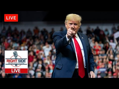 Watch LIVE: President Donald J. Trump Holds Campaign Event in SWANTON, OH 9-21-20