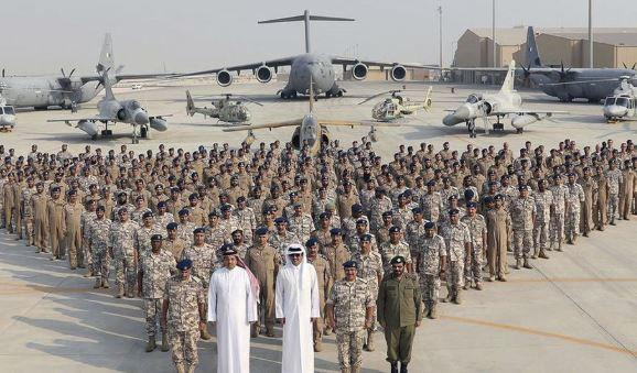 US Close To Declaring Qatar Major Non-NATO Ally, Deepening Military Ties