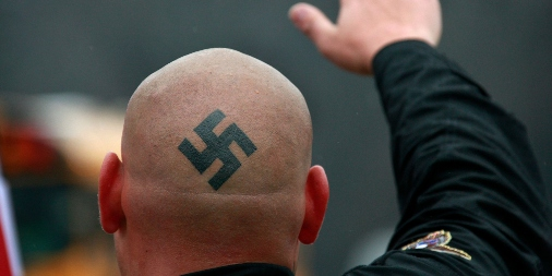 Antisemitism and Violent Extremism in America