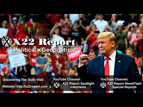 Patriot's Caught The [DS] Red Handed, October Surprises Being Prepped And Warmed – Episode 2301b