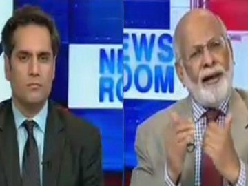 News Room – 27th July 2017