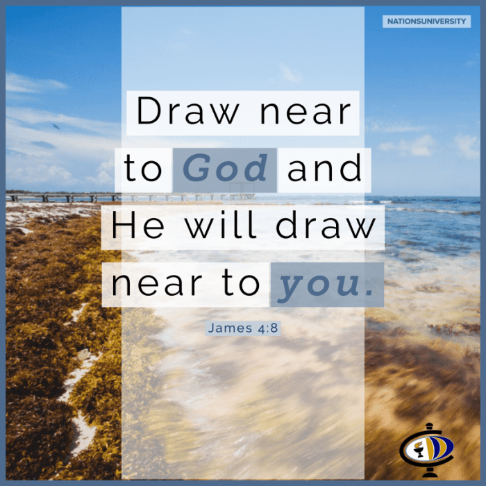 Weekly Reflection – Relationship Nurtures Ministry