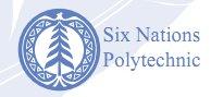 six nations polytechnic logo