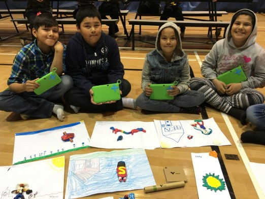 olpc-National Aboriginal Day 2016 2