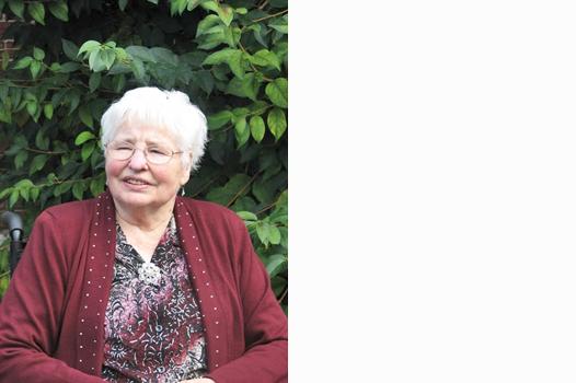 Obituary — Maaike deJong | Nation Valley News