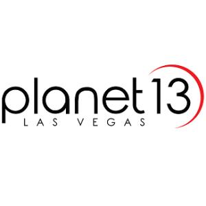 Planet 13 marijuana dispensary las vegas