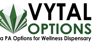 vytal options medical marijuana dispensary