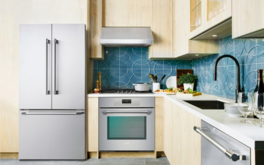 """Thermador Introduces """"Leap Into Luxury"""" Appliance Packages"""