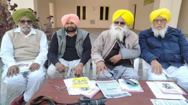 'When the Delhi Police arrives, mobilize the whole village, surround it': Farmer leaders provoke people