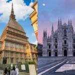 Milano ha perso: l'Eurovision 2022 sarà a Torino