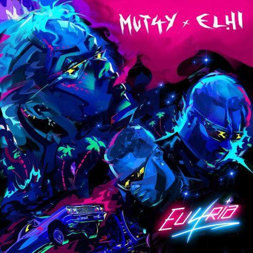 Mut4y & Elhi - Eu4ria