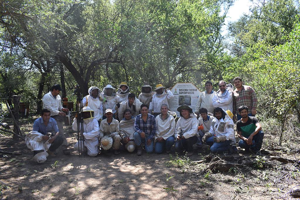 Jornadas para el desarrollo rural del Gran Chaco