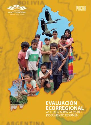 Evaluación Ecorregional – Actualización al 2018